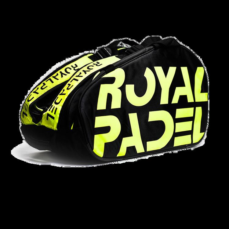 Royal Padel Bag Yellow/Black