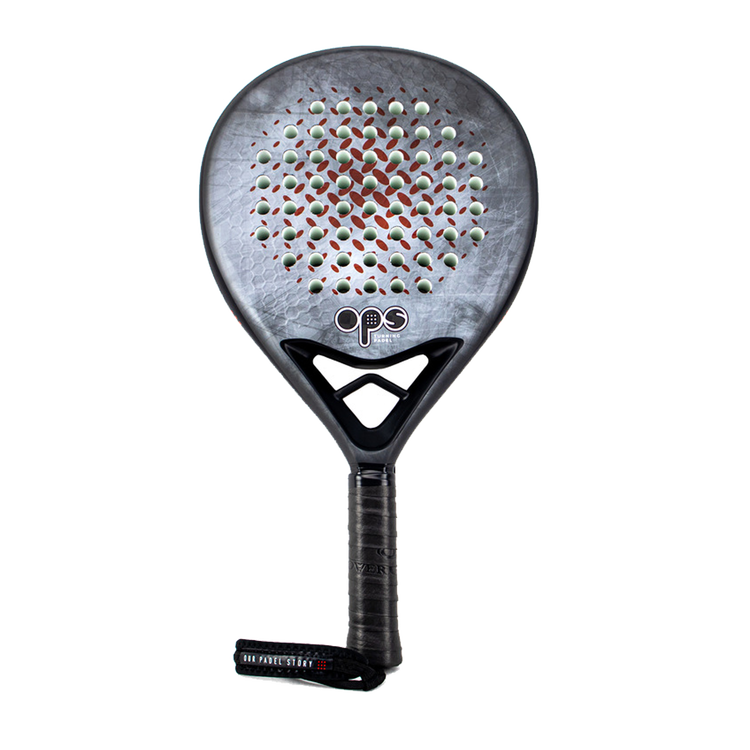 Our Padel Story HEX12K