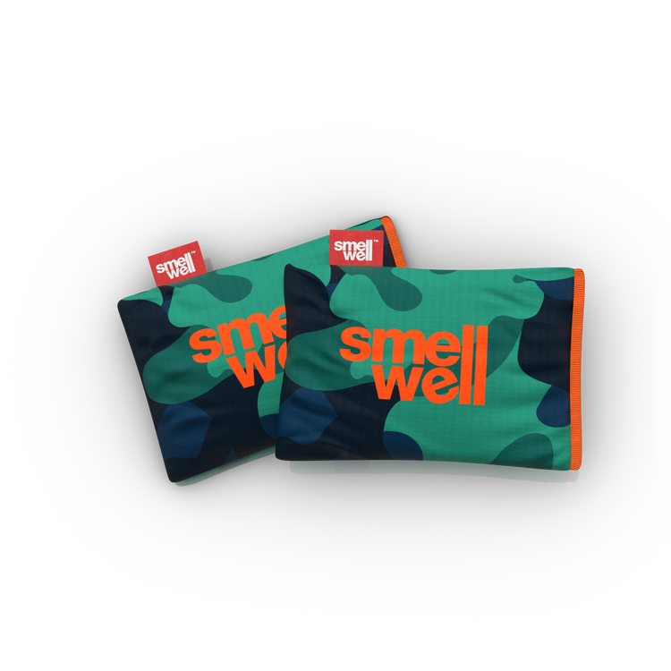 SmellWell Cameo Green