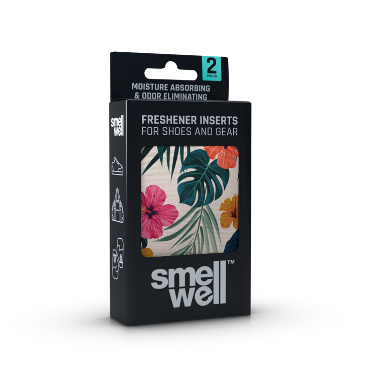 SmellWell Hawaii Floral