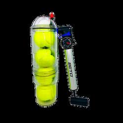 Tubo+ Crystal x4