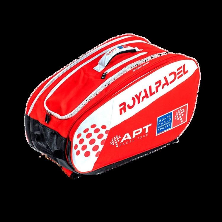 Royal padel Super Combi Padel Racket Bag APT