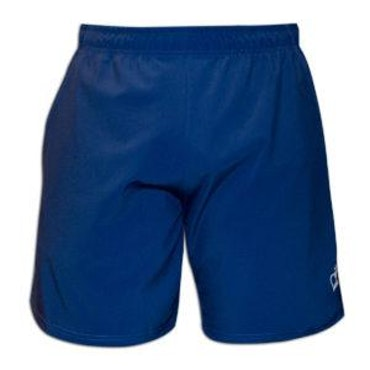 Black Crown Shorts