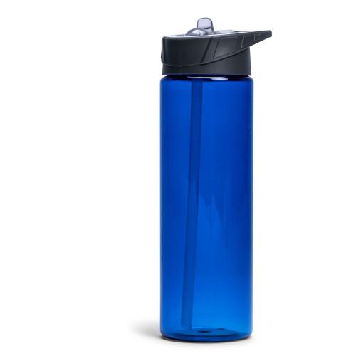 Vattenflaska med sugrör - 70Cl