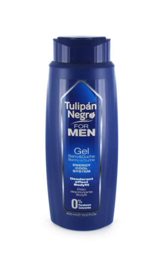 Tulipan Negro For Him Gel Dusch