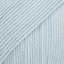 Baby Merino - fg 11 Isblå