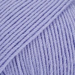 Baby Merino - fg 25 Lavendel