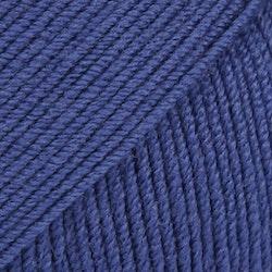 Baby Merino - fg 30 Blå
