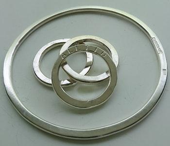 Ring Matilda 3 mm