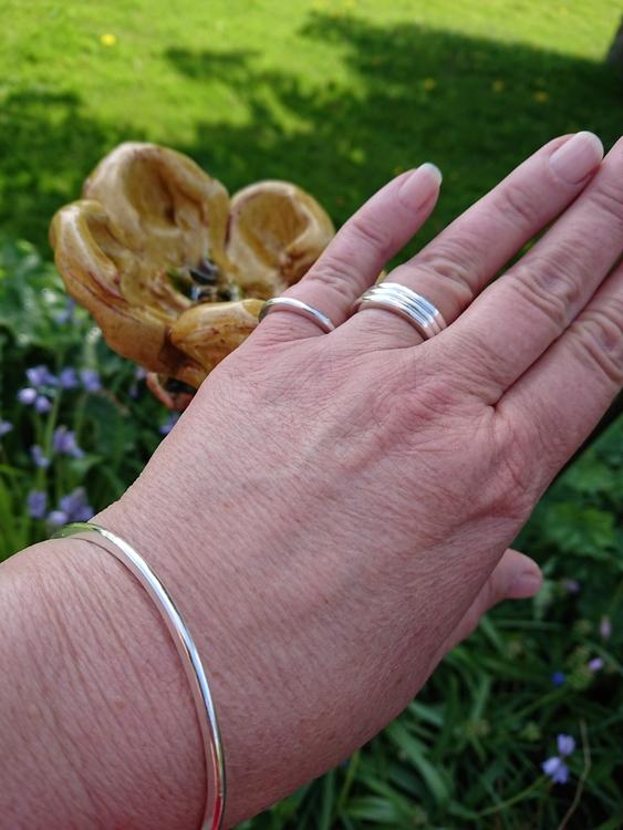Armband Matilda