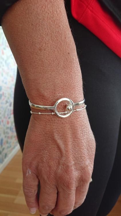 Armband Karin