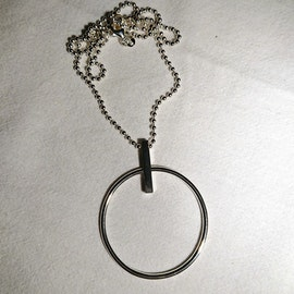 Halsband On/Off
