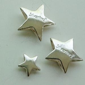 Hänge Stjärna unik design