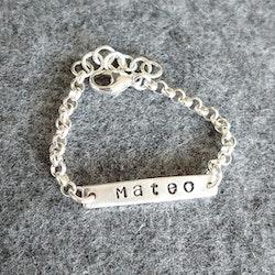 Armband 'Mateo'