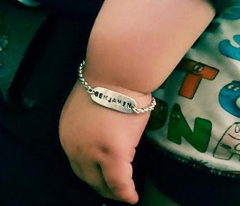 Armband 'Benjamin'