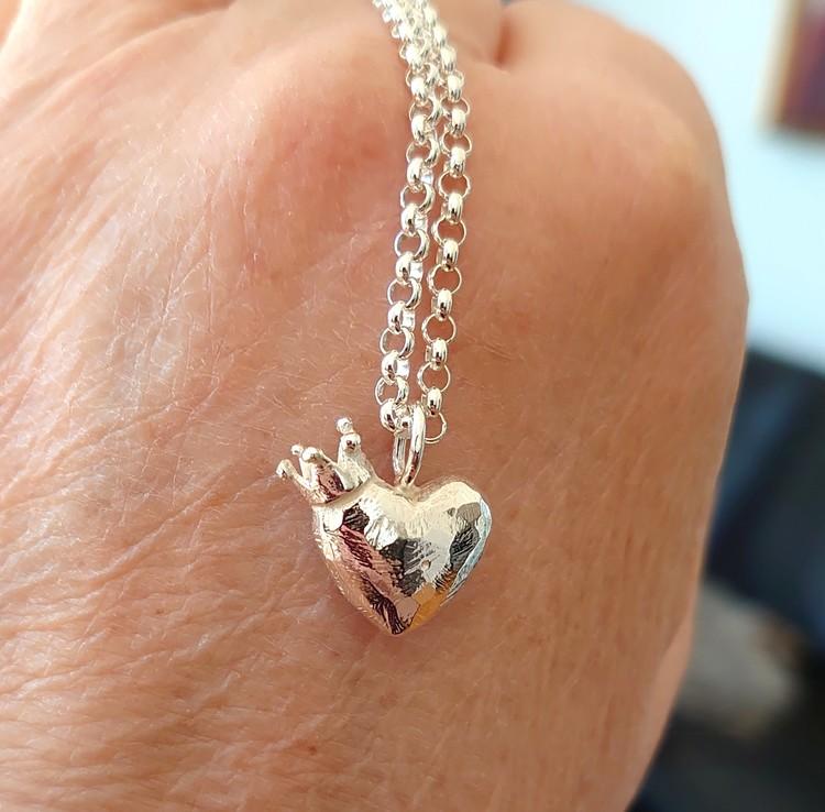 Hänge 'Lilla Hjärtat'