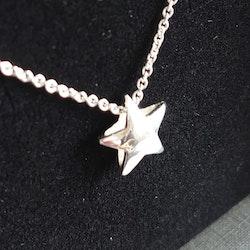 Halsband 'Stjärna'