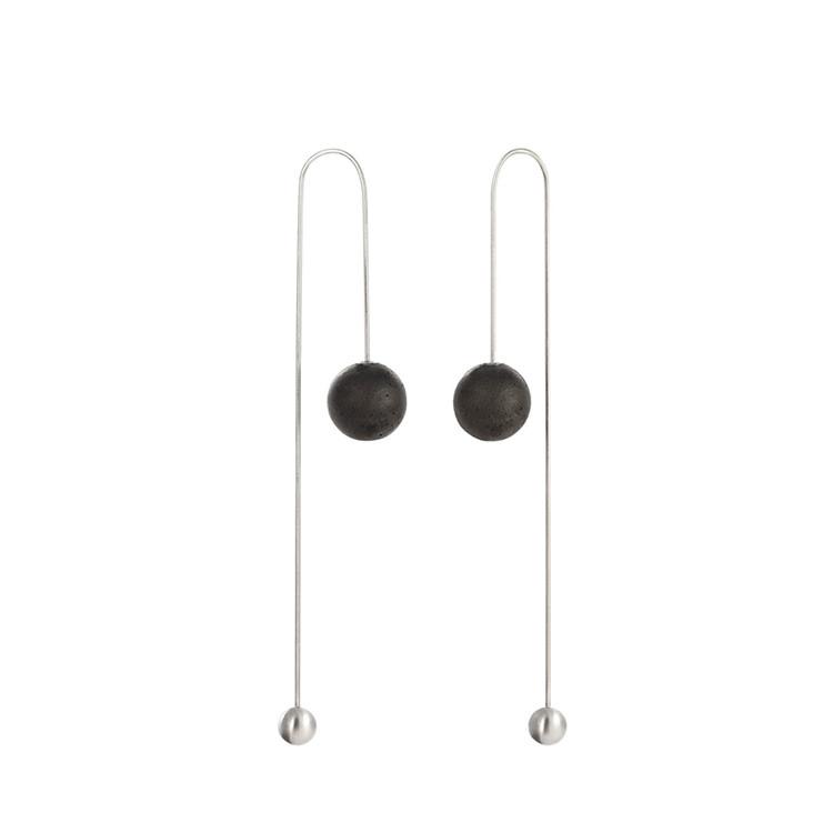 Konzuk Kepler Earrings