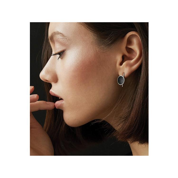 Konzuk Juno Minor Earrings