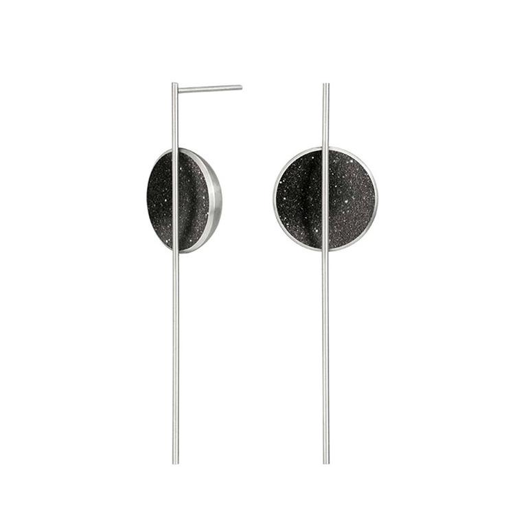 Konzuk Infini Earrings