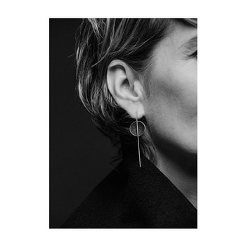 Konzuk Infini Earrings