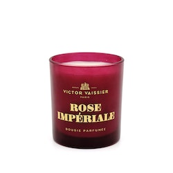 Victor Vaissier Rose Impérial Scented Candle