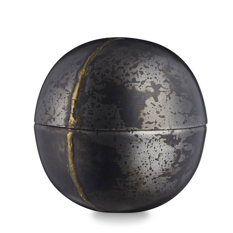 H.Skjalm P. Raw Ball Ø9 cm