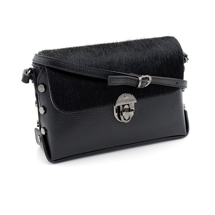 Style Urbanized Milano Handbag