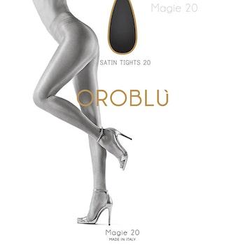 Oroblu Magie Satin Tights 20 Den