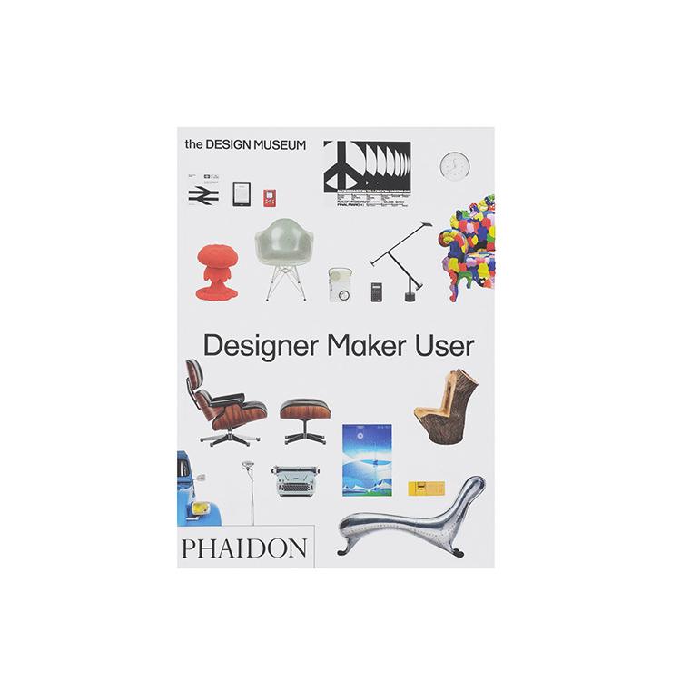 Phaidon Design Maker User  book