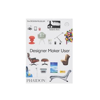 Phaidon Designer Maker User