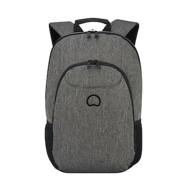 Delsey Esplanade Backpack Anthracite