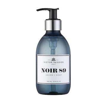 Victor Vaissier Noir89 Liquid Soap