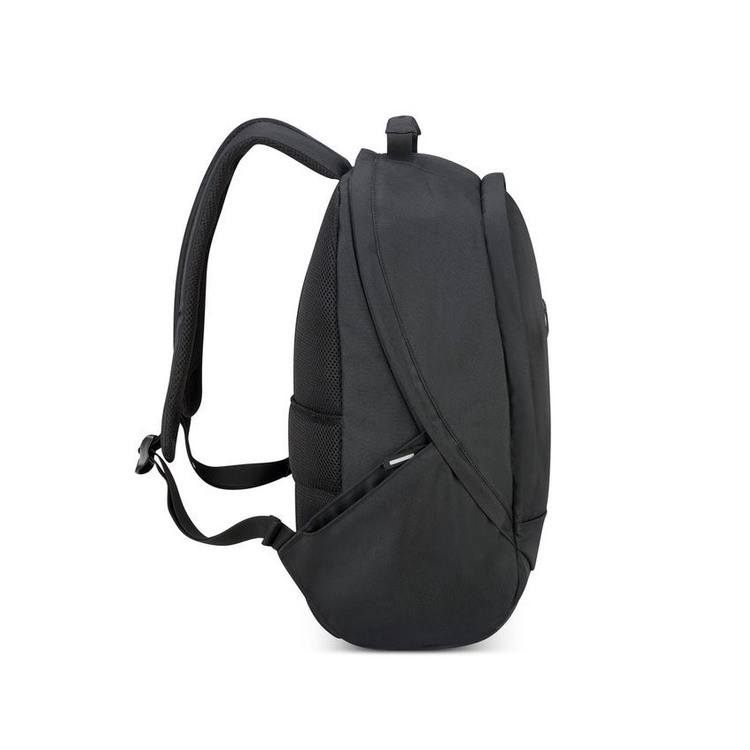 Delsey Securban ryggsäck svart