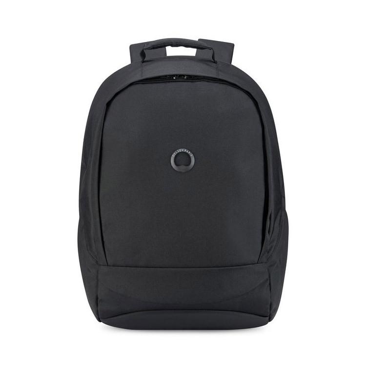 Delsey Securban backpack black