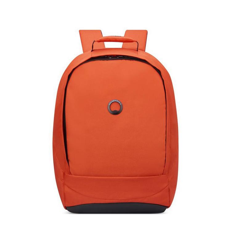 Delsey Securban backpack orange