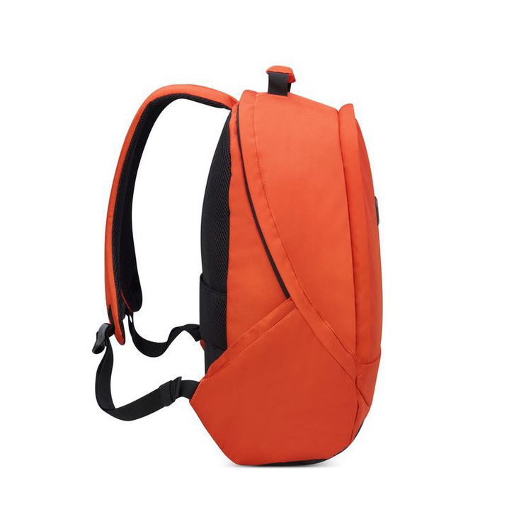 Delsey Securban ryggsäck orange