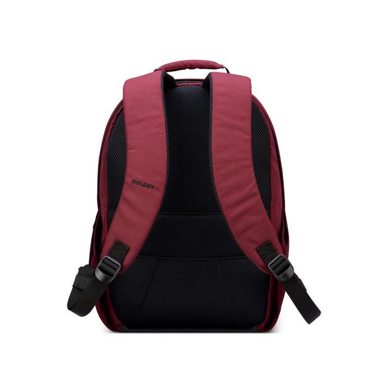 Delsey Securban Backpack Bordeaux