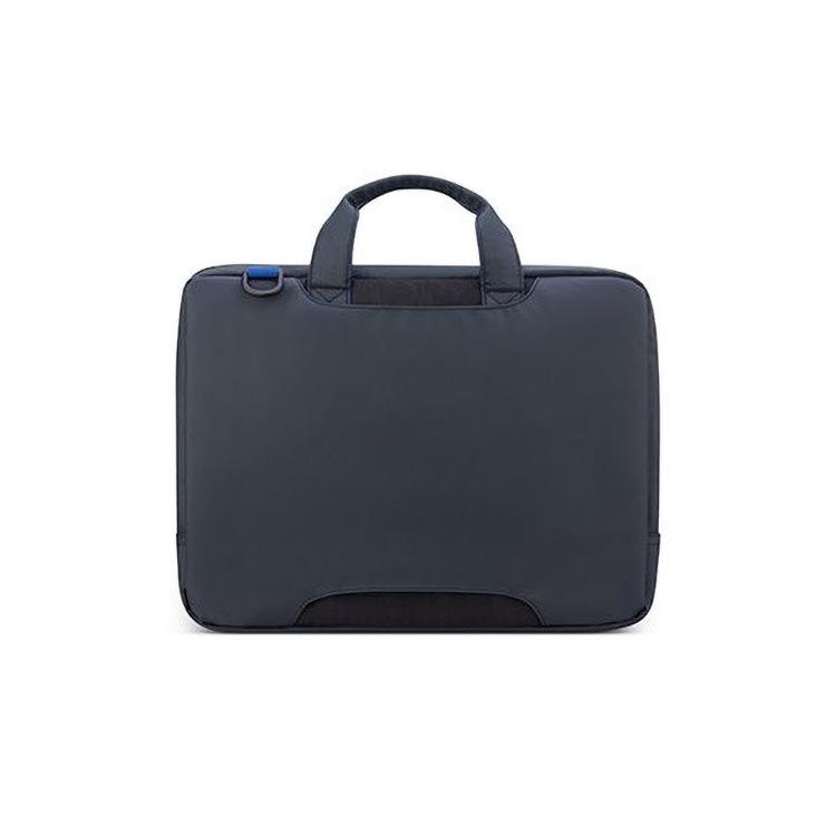Delsey Parvis Plus Laptop Bag Grey