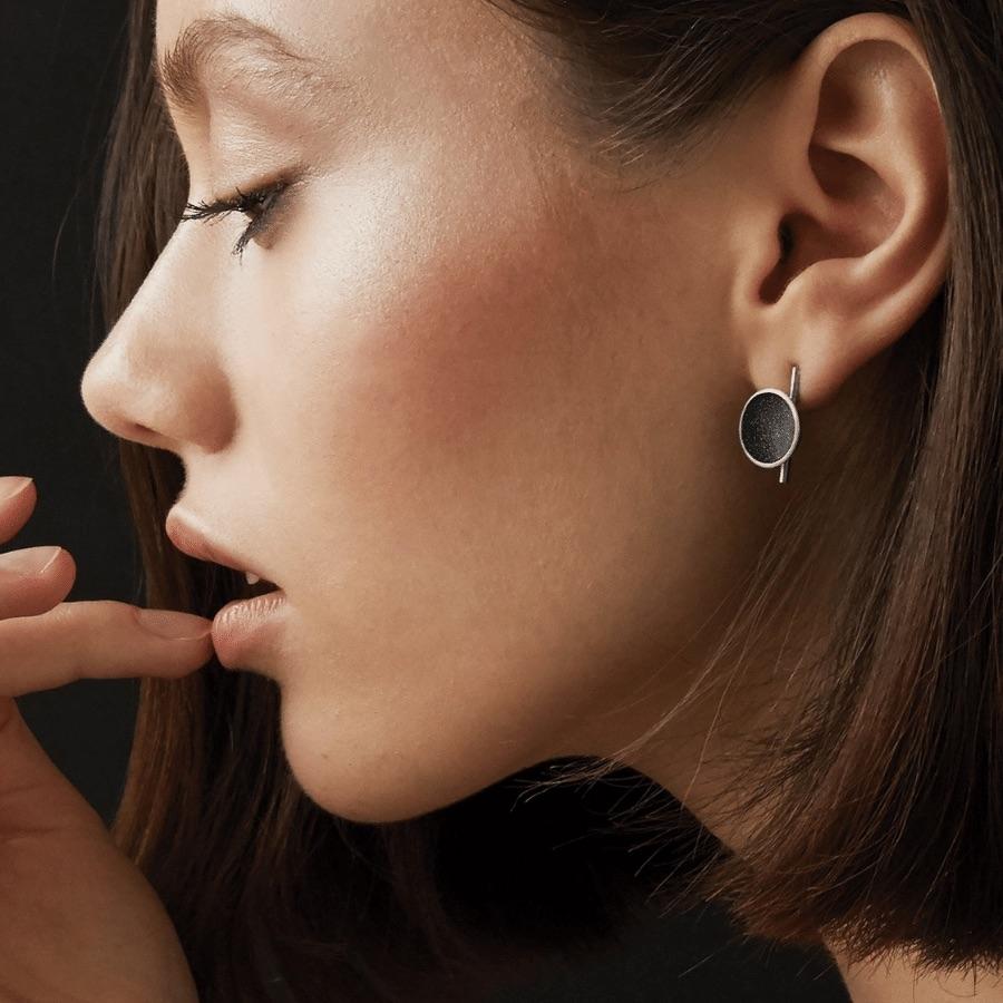 Modern handmade jewellery from Canadacta image