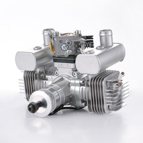 Stinger 40cc Twin