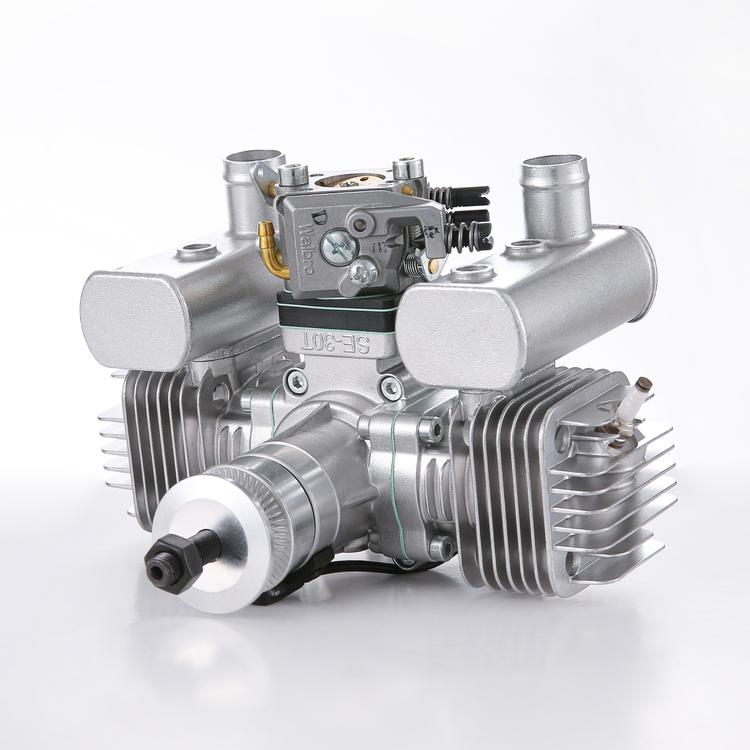 Stinger 30cc Twin