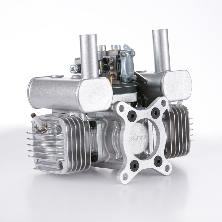 Stinger 20cc Twin