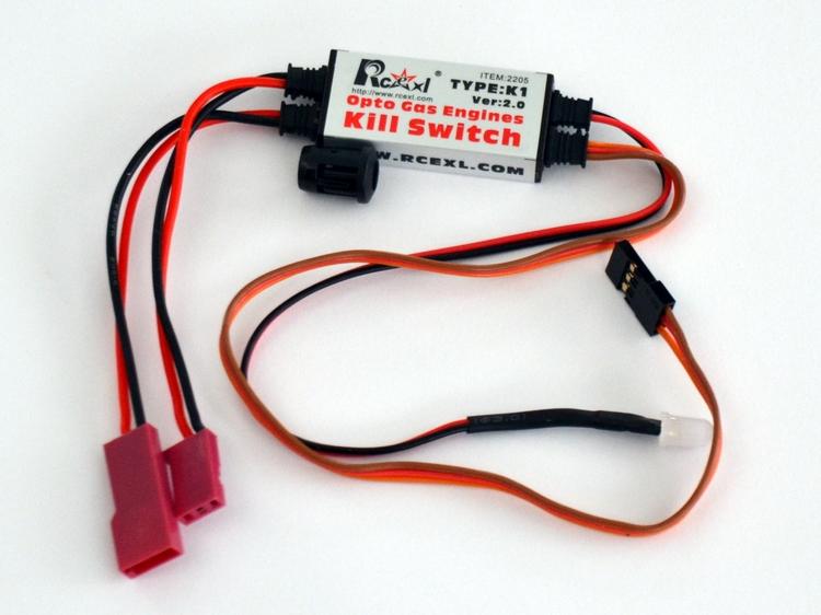 Rcexl Kill-switch