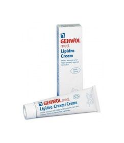 Gehwol med Lipidrocreme 125ml