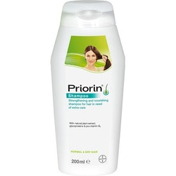 Priorin Schampo 200ml