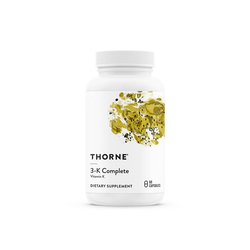 Thorne D-1000, 90 kapslar