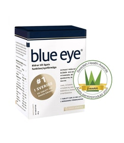 Elexir Blue Eye, 64 tabletter