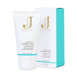 Jabushe 2 in 1 Cleansing Lotion, 150ml