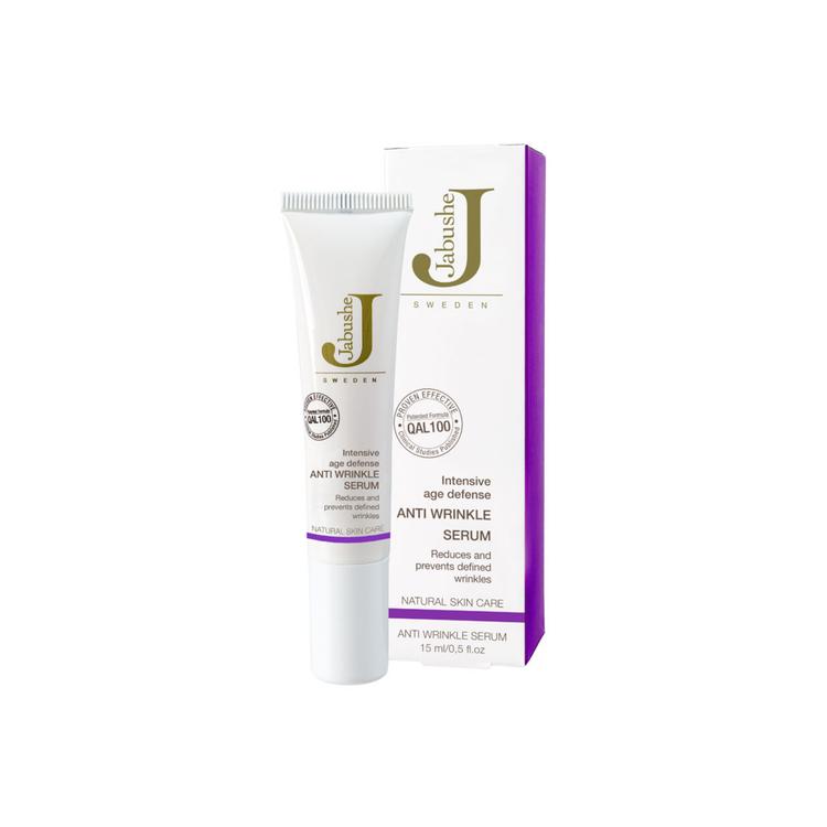 Jabushe Anti Wrinkle Serum, 15ml